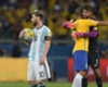 Brazil coach snubs Messi for FIFA Best