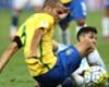 Brazil defence surprised Argentina - Miranda