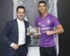 Goal-Leser wählen Spieler des Jahres