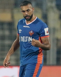 Robin Singh, India International