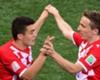 Kovacic pidió jugar con Croacia