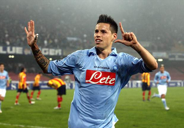 Napoli's Marek Hamsik Says 'No' To Inter Move – Report