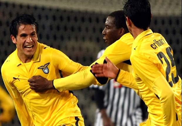 Goal Lazio: With Cristian Ledesma Back, Lazio Are A Team Again