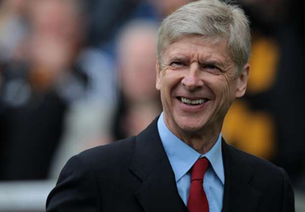 Wenger: Arsenal fans expect FA Cup success