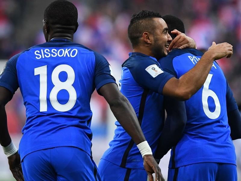 France v Ivory Coast Betting: Deschamps' men to make a fast start