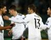 Alemania no tuvo piedad con San Marino