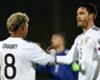 Low hails Germany domination