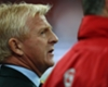 Strachan refuses to discuss future