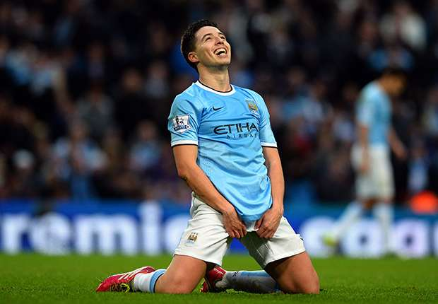 Nasri: I was prepared for France snub