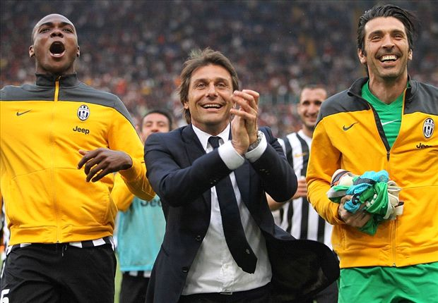 Conte exit was a mutual decision, says Juventus president Agnelli