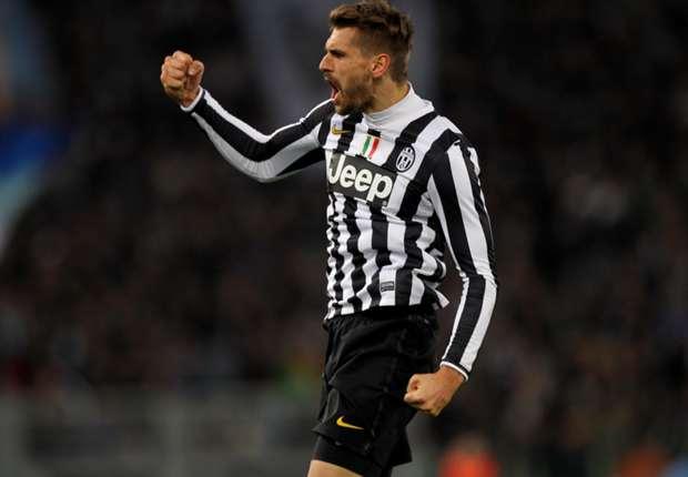 Fernando Llorente - Juventus