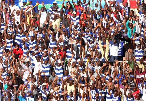 AFC Leopards 2-2 Gor Mahia: Points shared in 'Mashemeji Derby'