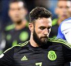 Marquez ends Mexico's Columbus jinx