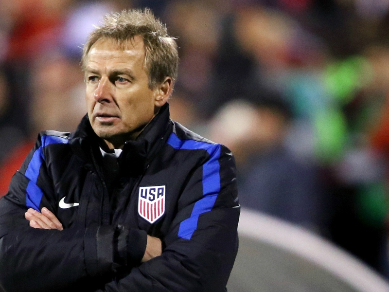 'We can't have our heads down' - Rare home defeat leaves USA facing sense of urgency in Costa Rica