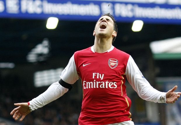 Poll: Should Wenger make re-signing Fabregas for Arsenal his priority this summer?