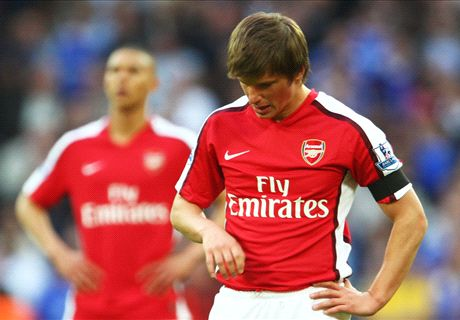 Suker, Arshavin, Jeffers, Cygan et les plus mauvaises recrues d'Arsenal