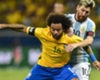 Banned Marcelo heads back to Madrid