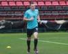 Caltex Socceroos' festive season results