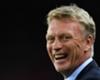 Memories of Man Utd misery for Moyes