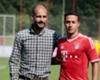 Thiago reveals why he chose Bayern