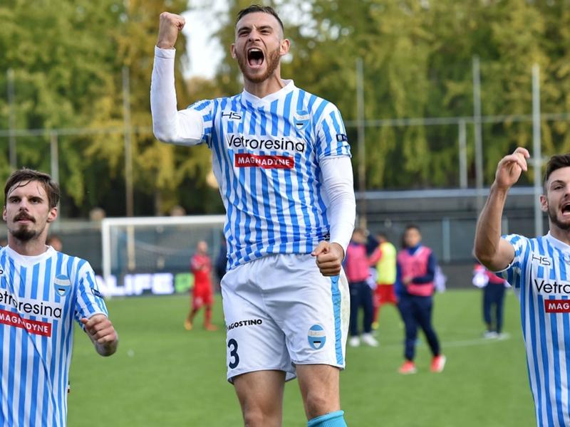 Serie B, 31ª giornata – Spal e Frosinone in fuga, pari Verona