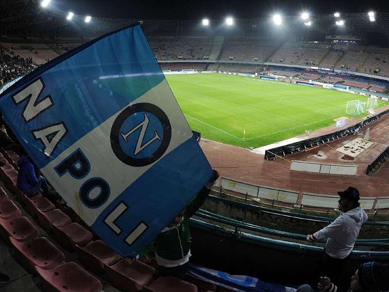 La Roma pronta per Napoli