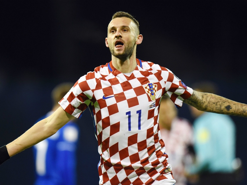 Croatie-Islande (2-0), la Croatie conforte son rang