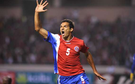 Agen Bola - Borges Ungkap Kesuksesan Kosta Rika