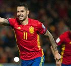 Late flurry lifts La Roja in Granada