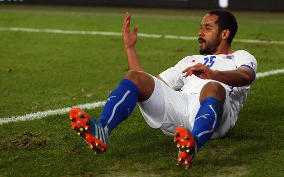 Can Wigan's Jean Beausejour be exploited on the left?