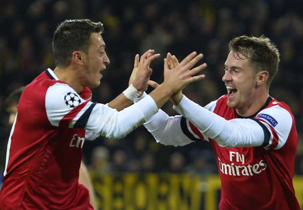 Who is Arsenal's Player of the Season?