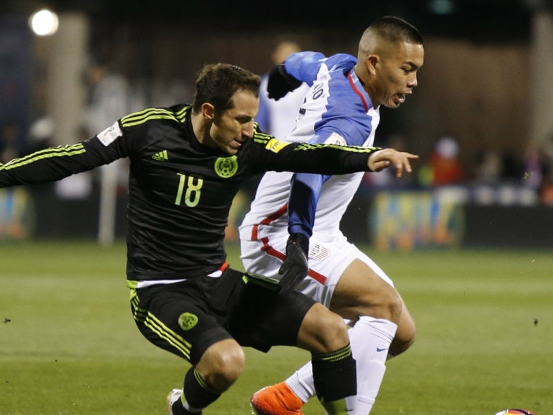 Costa Rica expects tough Mexico despite injuries