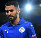 Keeping Mahrez Leicester's top priority