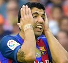 SUAREZ: His awful first day at Barca