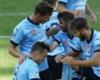Report: Sydney FC 4 Perth Glory 1