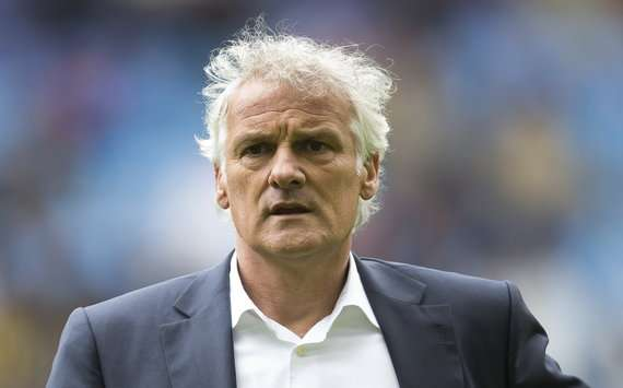 Fred Rutten Eredivisie 03032014