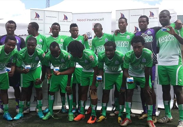 KRA 0-0 Gor Mahia: K'Ogalo forced to 'remit tax' in closely fought contest