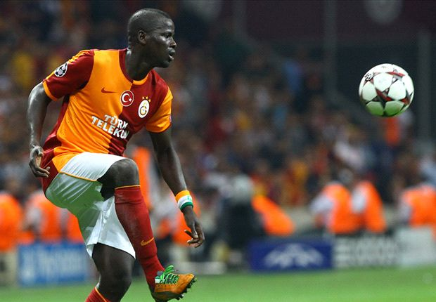 Emmanuel Eboue not named in Ivory Coast's provisional World Cup squad