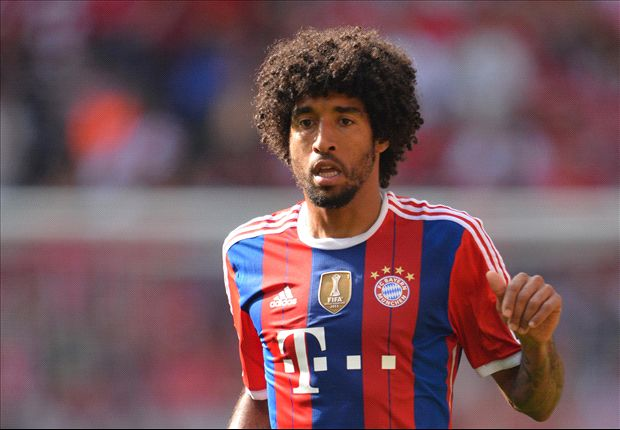 Dante: Bayern players should have helped Guardiola