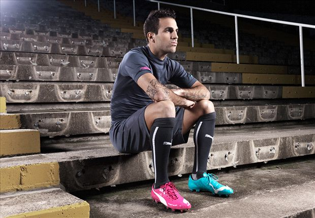 Fabregas, Reus, Aguero and Balotelli star in new Tricks video