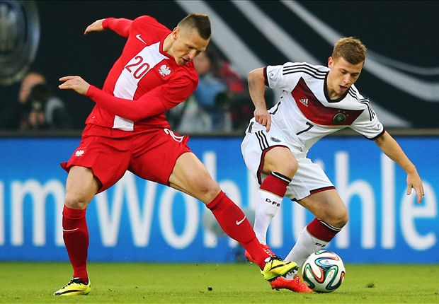 'It was fun' - Low praises Germany youngsters after Poland draw