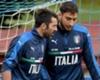 Länderspiel-Rekordmann Buffon und die italienische Rasselbande