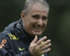 Tite: I thought Brazil job would be harder