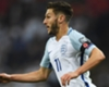 Lallana limps out of Spain friendly