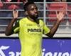 Bakambu gab PSG einen Korb