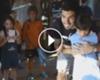 ► El tierno gesto de Luis Suárez