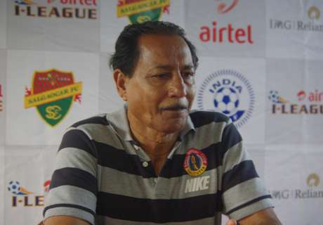 Colaco sets eyes on I-League