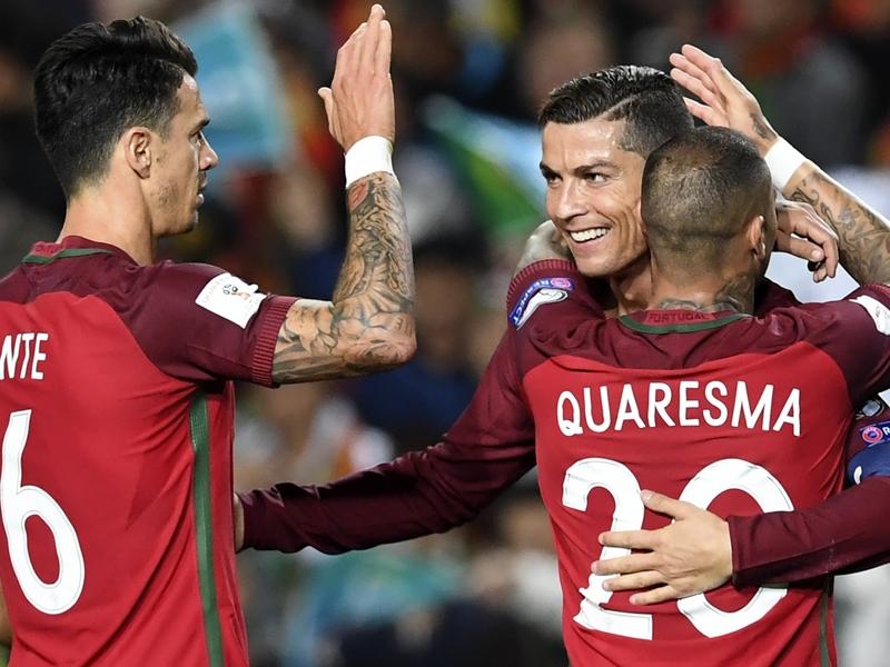 Portugal, le discours saisissant de CR7 après la finale contre la France