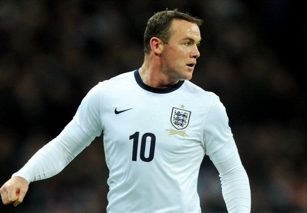Rooney lashes out at 'disgusting' English press