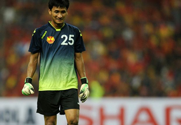 Goal's Malaysia Super League Team of the Week: Farizal the hero after frustrating Pahang
